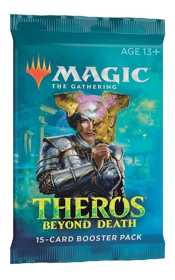 Magic Theros Beyond Death Booster Pack