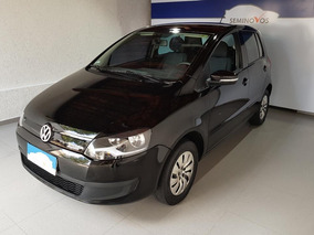 Fox 1.0 Mi Bluemotion 8v Flex 4p Manual