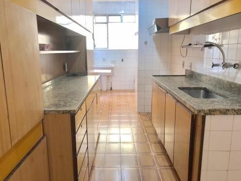 Apartamento A Venda No Bairro Leblon Em Rio De Janeiro - Rj. - 5581-1