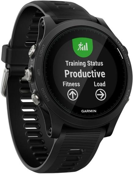 Relogio Garmin Monitor Cardíaco Forerunner 935 Gps