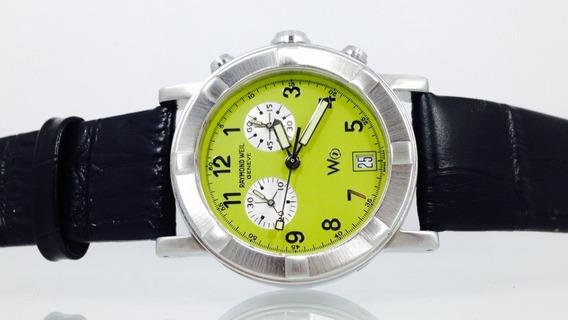 Reloj Marca Raymond Weil (inv 1909)