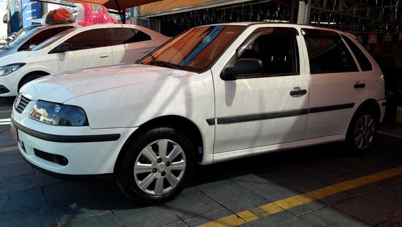 Volkswagen Gol 1.0 Mi 16v Série Ouro - 2001
