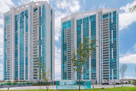 Departamento Amueblado En Renta En Juriquilla Towers