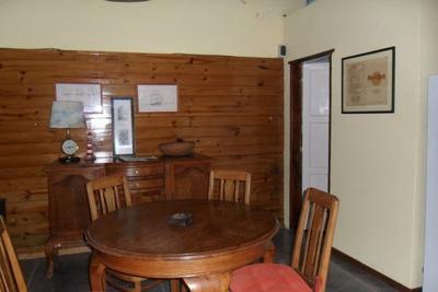 Casa En El Bosque Peralta Ramos