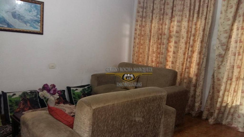 Imagem 1 de 17 de Sobrado Com 4 Dormitórios À Venda, 190 M² Por R$ 580.000,00 - Jardim Vila Formosa - São Paulo/sp - So1081