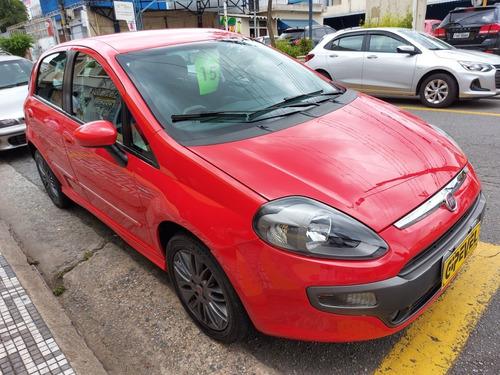 Fiat Punto 1.8 16v Sporting Flex Dualogic Gipevel