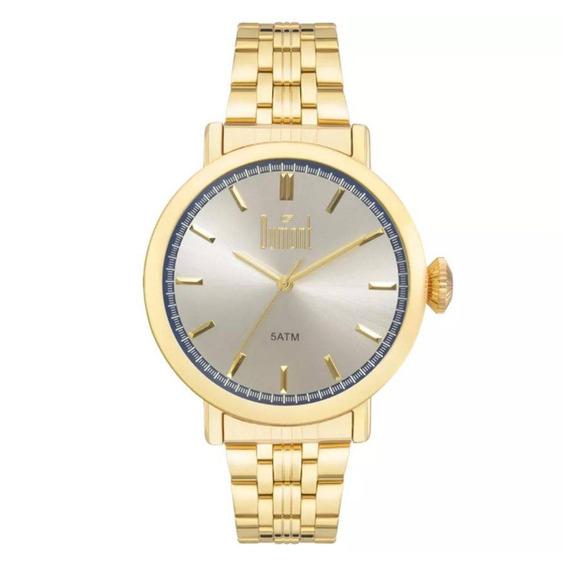 Relógio Dumont Unissex Du2035lsy/4d