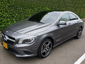 Mercedes Benz Clase Cla Urban Plus 2016