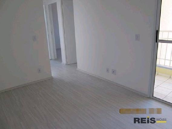 Apartamento Residencial Para Locação, Vila Odin, Sorocaba - . - Ap0148