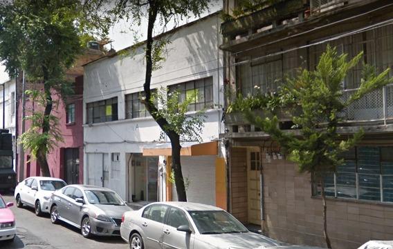 Casa En Venta En Santa Maria La Ribera (planta Alta),contado