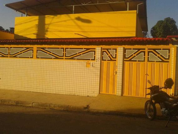 Casa Sylvio Pereira - 483