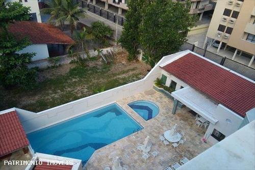 Apartamento Para Venda Em Ubatuba, Praia Grande, 4 Dormitórios, 3 Suítes, 2 Banheiros, 2 Vagas - 547_2-444033