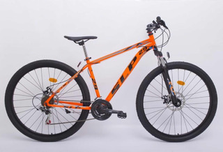 Bicicleta Slp 5 Pro 2019 Acero F/disco Shimano 21v R29