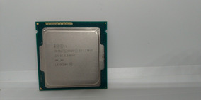 Processador Intel® Xeon® E3-1270 V3