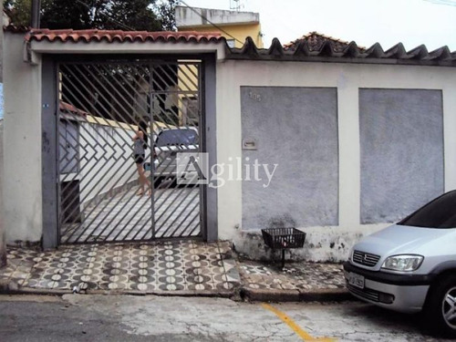 Terreno - Vila Re - 6262