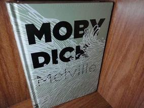 Moby Dick - Editora Cosac & Naify - Novo Herman Melville