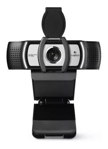 Webcam Logitec C930e Full Hd 1080p