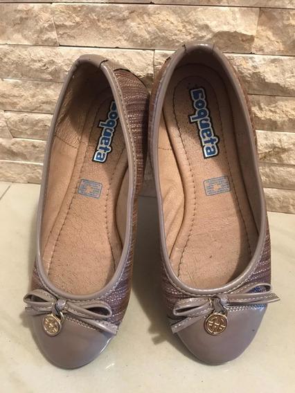 Zapatos Zapatillas Niñas Nro 33
