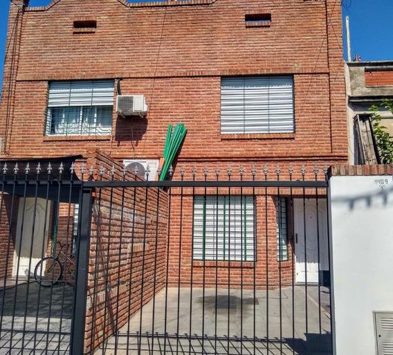 Duplex De 4 Amb Estado Impecable Zona Parque Avellaneda