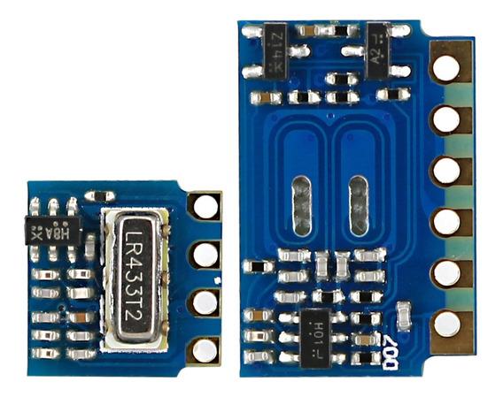 Kit De Ligação Do Módulo Receptor Transmissor Para Arduino