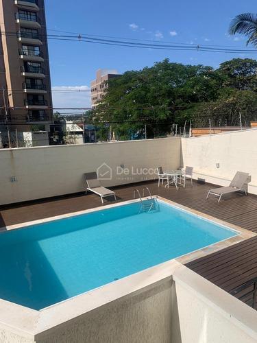 Imagem 1 de 30 de Apartamento À Venda Em Jardim Flamboyant - Ap008705