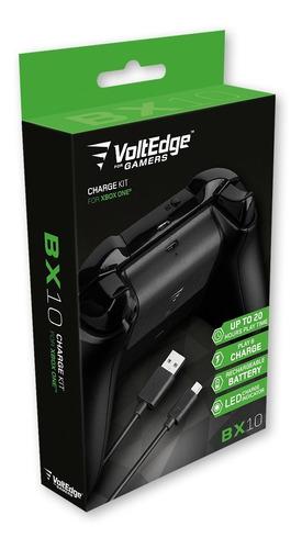 Batería Recargable Para Control De Xbox One Voltedge Bx10
