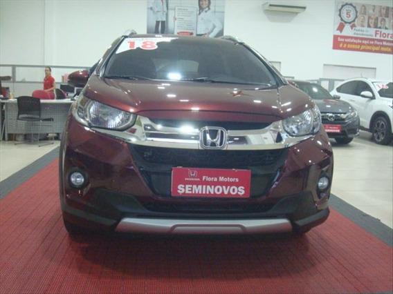 Honda Wr-v Wr-v Exl Cvt Flex