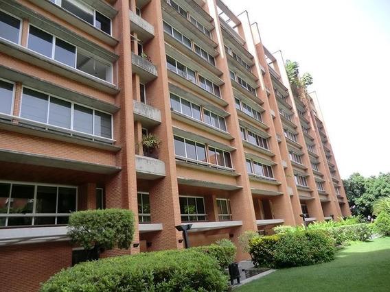 Cc Apartamento En Alquiler En Los Chorros