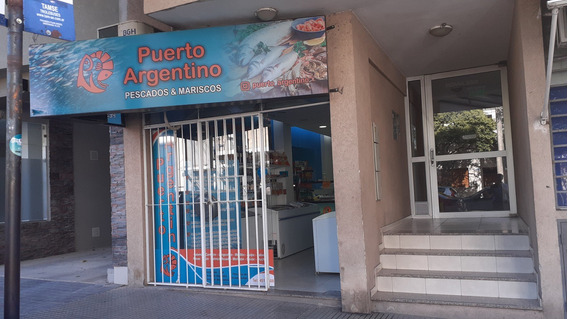 Local Venta 52m2 Roma 358 Barrio Gral Paz