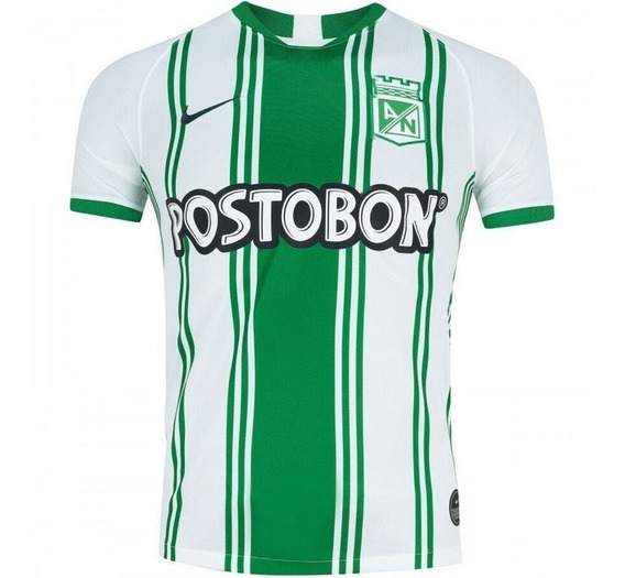 Camisa Nike Atlético Nacional 2020 Oficial Promoção
