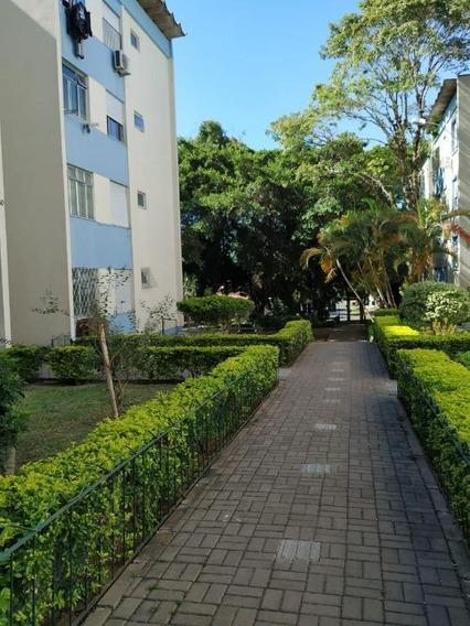 3 Dormitórios E Segurança - Ap3468