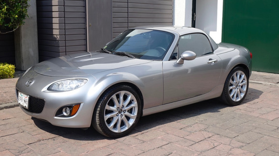 Mazda Mx-5 Automatico Impecable