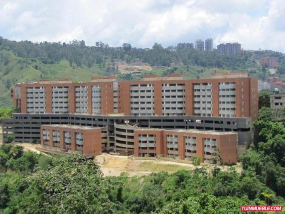 Baruta Apartamentos En Venta 19-1477