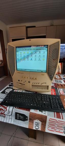 Compaq 4410 Relíquia Funcionando Leiam!!!