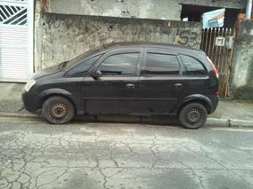 Meriva Preta2005flex Maxx 2005