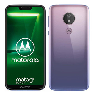 Motorola G7 Power 4gb Ram + 64gb Rom 200v