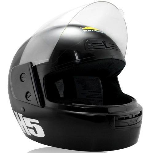 Casco Halcon H5 Integral 2020 Super Oferta Fas Motos En Full