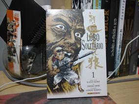 Novo Lobo Solitário 1 (edição Panini)