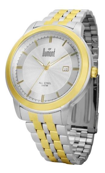 Relógio Dumont Quartz Ref. Sa70294