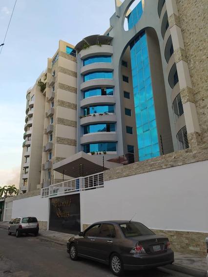 Hermoso Apartamento En Venta La Soledad 04243509446