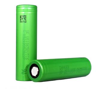 2x Bateria Sony 18650 Vtc6 3120mah 30a Original