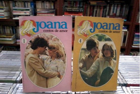Joana Contos De Amor Vol 1 E 4