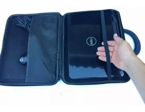 Capa Case Pasta Maleta Para Notebook De 14 Polegadas Barata
