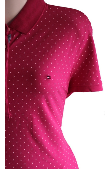 Camisas Tipo Polo Tommy