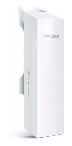 Antena Exterior Tp-link Cpe510 5ghz 300mbps 13dbi 500mw Poe