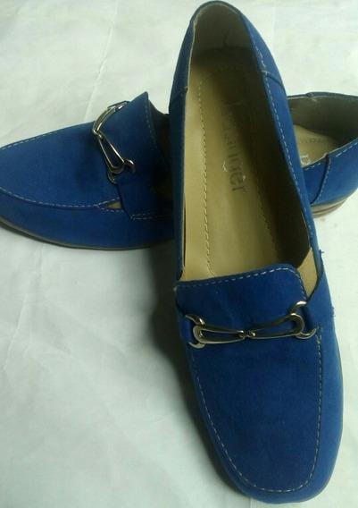 Zapatos Bassinger Para Damas.