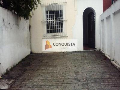 Ponto Comercial Em São Paulo - Vila Mariana