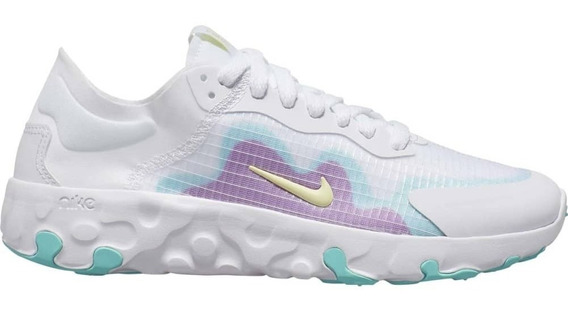 Zapatillas Nike Renew Lucent Originales Mujer