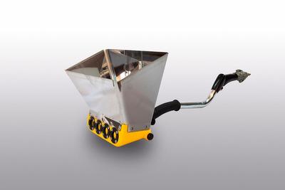 Venta: Fabrica De Revocadoras Neumaticas - Palas Cargadoras