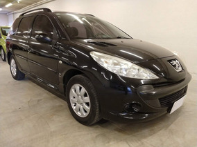 Peugeot 207 Sw 1.4 Xr Flex 5p - Impecável !